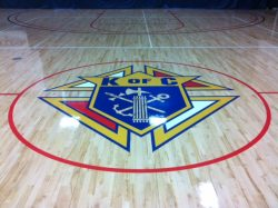 k of c court